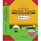 Handbook on Direct Taxes, 16E