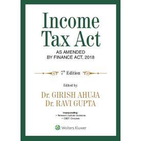 Income Tax Act, 7E