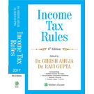 Income Tax Rules, 6E