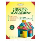 Padhuka's Students' Referencer on Strategic Financial Management (CA Final) , 7E