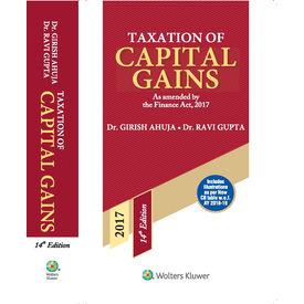 Taxation of Capital Gains, 14E