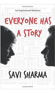 Everyone Has A Story Paperback– 9 Aug 2016