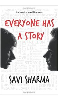 Everyone Has A Story Paperback– 9 Aug 2016