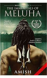 The Immortals of Meluha (Shiva Trilogy) Paperback– 17 May 2011