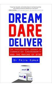 Dream, Dare, Deliver