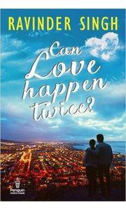 Can Love Happen Twice Paperback– 6 Nov 2013