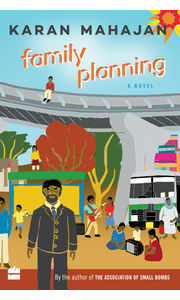 Family Planning Paperback– 12 Oct 2016