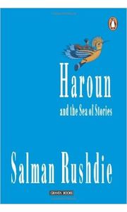 Haroun and The Sea of Stories Paperback– 14 Oct 2000