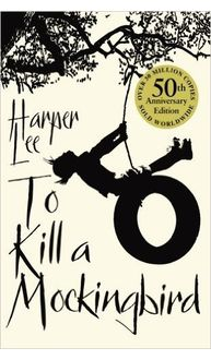 To Kill a Mockingbird Paperback– Special Edition, 24 Jun 2010
