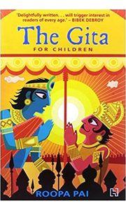 The Gita: For Children- Paperback