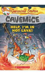 Cavemice# 3 Help I M In Hot Lava
