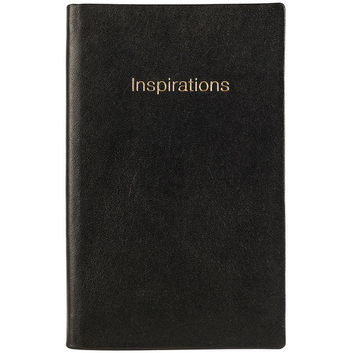 INSPIRATIONS, maori,  black