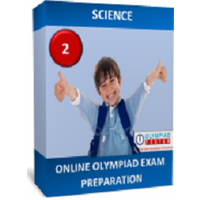 Basic Plan, NSO (National Science Olympiad) preparation, Class 2