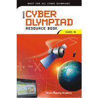 Class 3- Cyber Olympiad- Resource book