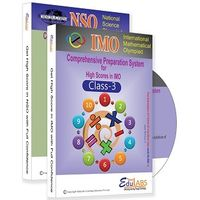 Class 3- NSO & IMO Olympiad preparation- CD (edl)