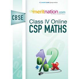 Class 4 CBSE, Online course, Maths (MT- 4- MTH)