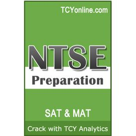 Online test series for NTSE
