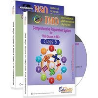 Class 5- NSO IMO Olympiad preparation- CD (edl)