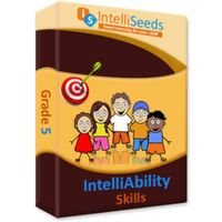 Class 5- Mental Reasoning- 3 months- Intelliseeds