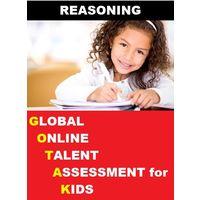 Gotak- Reasoning, class 5