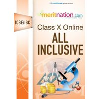 Meritnation- Online ICSE Course- Class 10