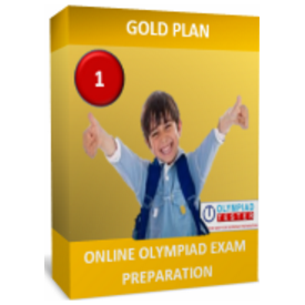 Class 1- NSO IMO Preparation- GOLD PLAN (Sample mock tests, LIVE tests, question bank and more)