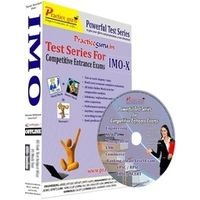 Class 10- IMO Olympiad preparation- (1 CD Pack)