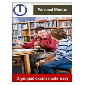 Personal guide- Maths Olympiad (Class 2- 6)