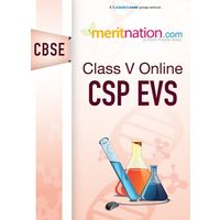 Online Course for CBSE Science Class 5