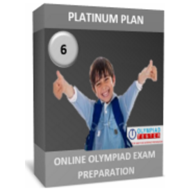 Class 6- NSO IMO preparation- PLATINUM PLAN