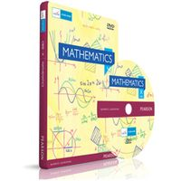 CBSE 10 Maths(1DVD Pack)