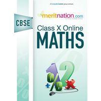 Meritnation- Online CBSE Maths course- Class 10