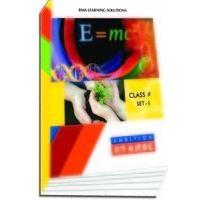 Class 10- Ambition IIT/AIEEE Correspondence Course