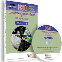 Class 8- NSO Olympiad preparation- CD (iachieve)