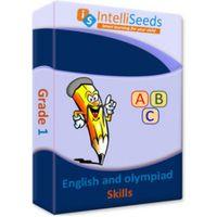 Class 1- English Olympiad- 3 months- Intelliseeds