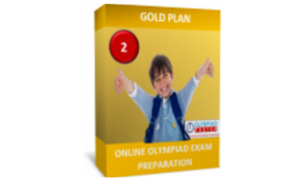 Class 2, IMO NSO Exam Preparation Guide, Gold Plan