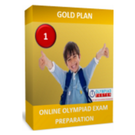 Class 1, NSO Exam Preparation Guide, Gold Plan