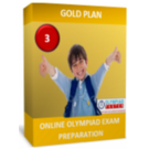 Class 3, NSO Exam Preparation Guide, Gold Plan