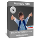 Class 5, NSO IMO Preparation, Platinum Plan