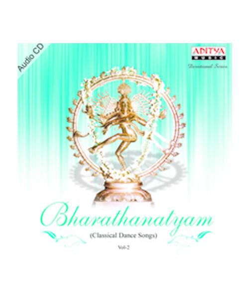 Bharathanatyam Vol- 2~ ACD