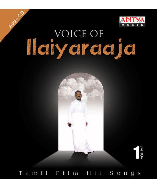 Ilayaraaja's Own Voice (Tamil) ~ ACD