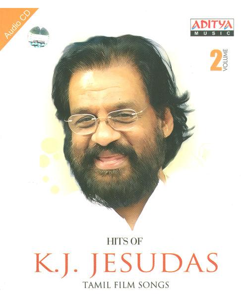 Hits Of Jesudas Vol- 2 (Tamil) ~ ACD