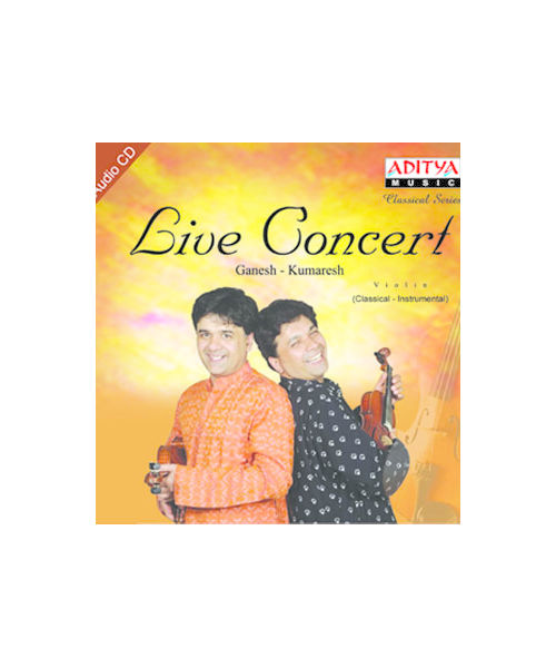 Live Concert~ ACD