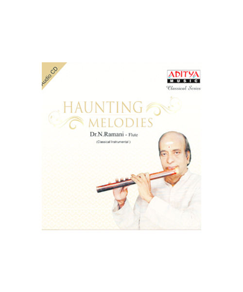 Haunting Melodies~ ACD