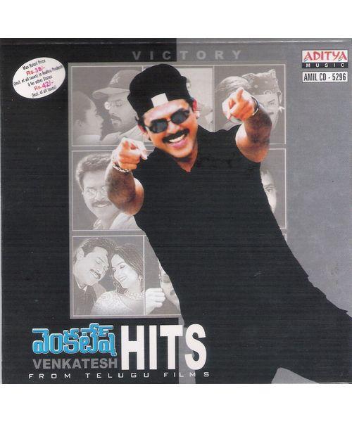 Venkatesh Hits~ ACD