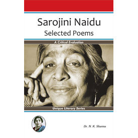 sarojini naidu poems collection