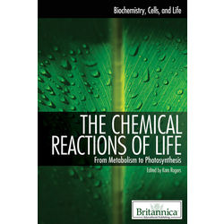 The Chemical Reations of Life