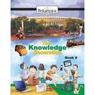 The Knowledge Generation Book 8 (Paperback)