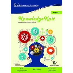 Knowledge Knit Class 1 Book 1