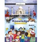 The Knowledge Generation Book 4 (Paperback)